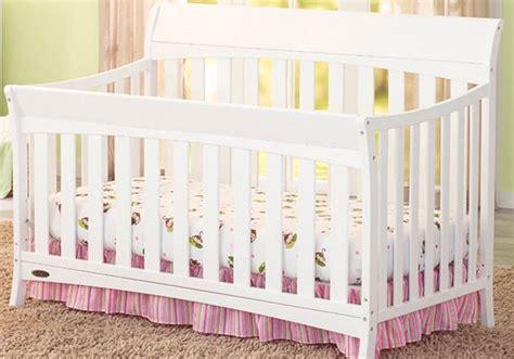 Crib Free by 109 Reg 220 Graco Convertible Crib Free Shipping