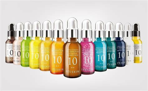 Serum Korea it s skin power 10 formula korean serums all treatment