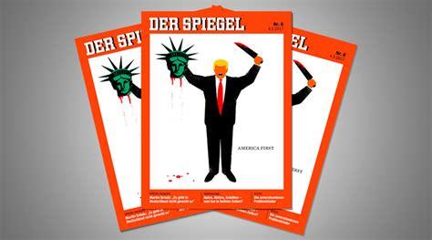 Dekor Spiegel by Beheads Liberty In Controversial Der Spiegel