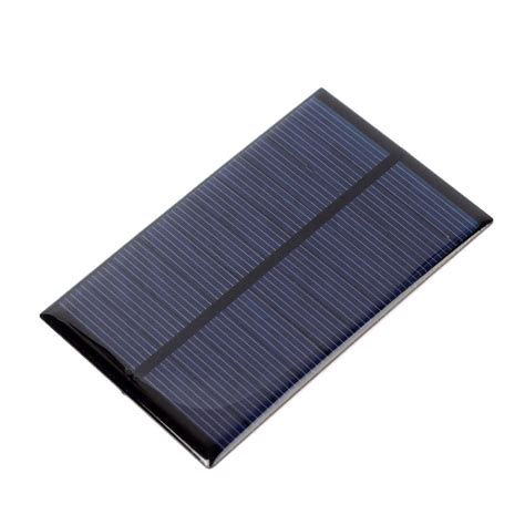 5 Boy With Solar Cell 5v 240ma painel solar solar panel module solar system cells for cell charger 69410 on