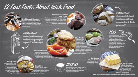ten   traditional irish foods irelandcom
