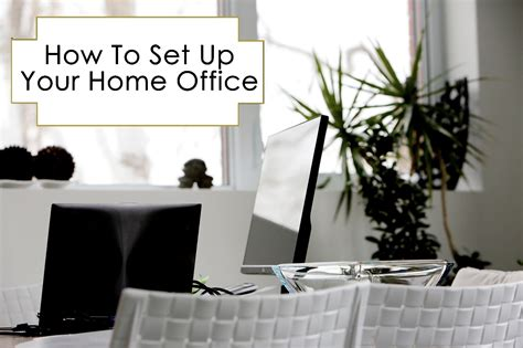 how to set up your home office florida notaries notary tips