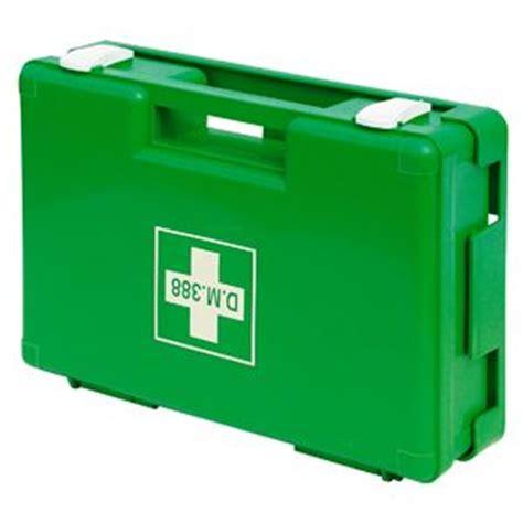 cassetta di medicazione ar te gomma cassette di medicazione e sicurezza sul lavoro