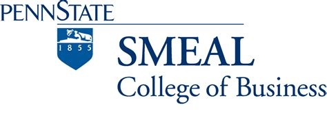 Smeal Mba Admission Requirements by Penn State Crafting Your Goal Statement The