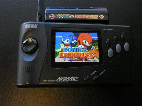 game gear battery mod modify sega nomad with better screen and improved battery