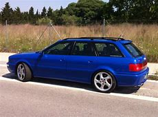 1994 Audi RS2 | German Cars For Sale Blog Audi Rs2 Mobile