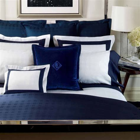 ralph lauren bathroom sets suite glen plaid bedding bedding blog by the home