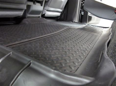 Ford Floor Mats F150 by Floor Mats By Husky Liners For 2013 F 150 Hl63691