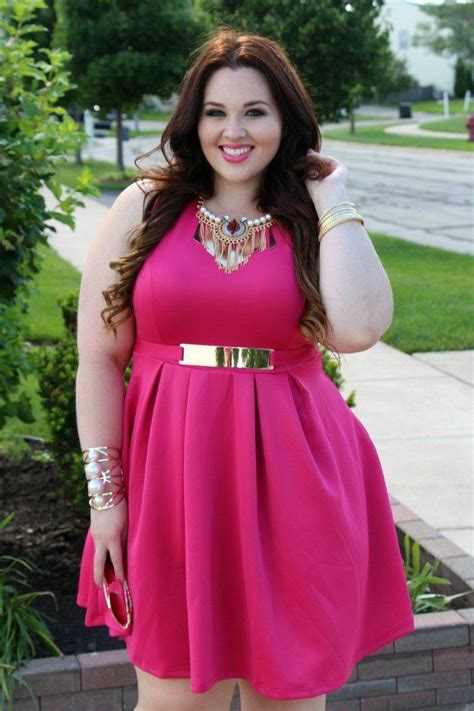 pink outfit ideas   size women  chic