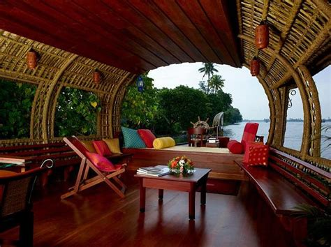 kerala india boat house house boats that make you want to live by the sea