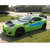 First Vinyl Wrap Completed AMA  Page 4 Scion FR S