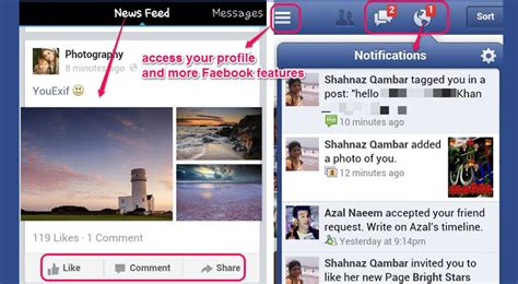 fb lite app facebook lite a perfect treat for 2g users versus by