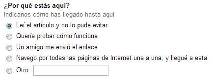 hacer preguntas en google c 243 mo crear una encuesta con google drive