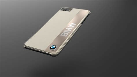g iphone 7 bmw 174 apple iphone 7 official m5 touring g power leather chrome limited edition back
