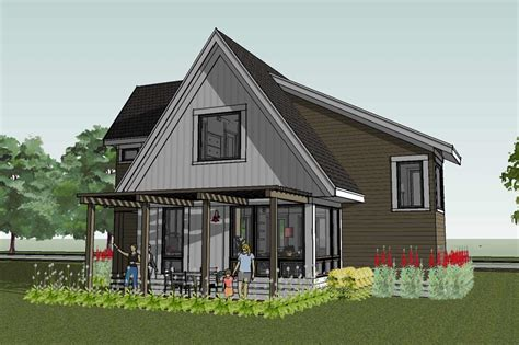 best small farmhouse plans cottage house plans
