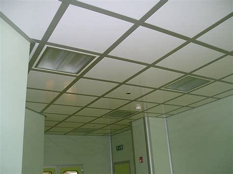 Modular Ceiling Systems Clearsphere Cleanroom Products Walls Ceilings Doors