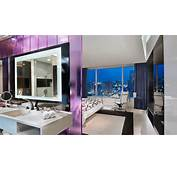 Rooms And Suites Infused With Glamour L W Bangkok