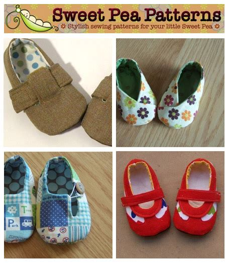 free pattern baby shoes diy baby bootie patterns