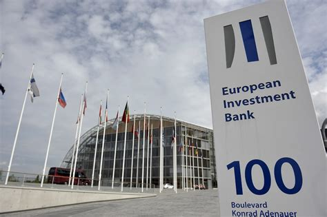 union investment bank time warp at the european investment bank politico