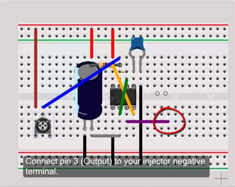 Drivers With Disabilities Fuel Section by Simple Fuel Injector Driver Tutorial