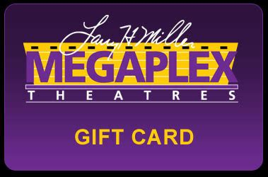 Megaplex Gift Cards - village dental south jordan