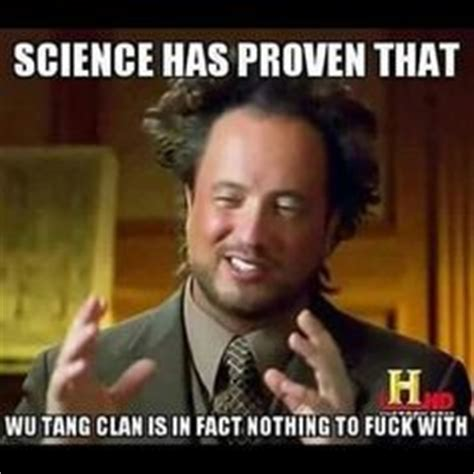 Wu Tang Clan Meme - 1000 images about witty wearables on pinterest nurses