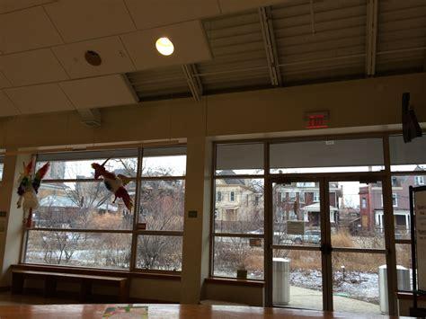 Office Zoo Winter Is Unforgiving But The Cincinnati Zoo Office