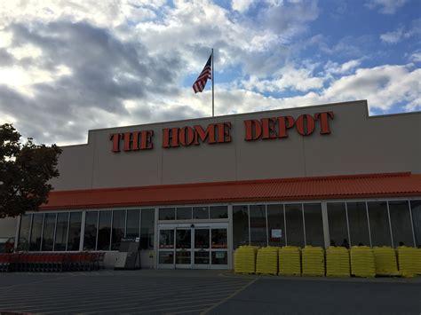 the home depot wenatchee wa company profile