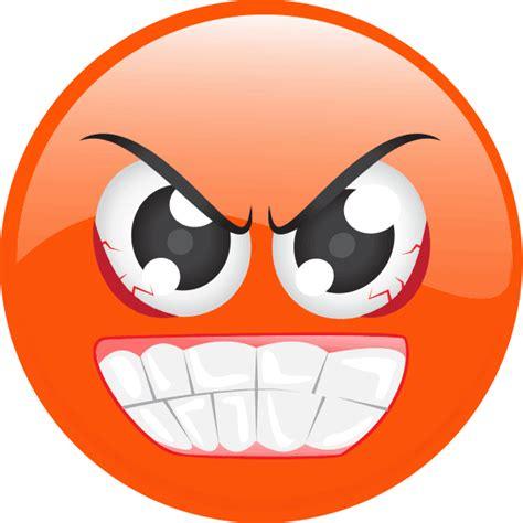emoji angry intense anger symbols emoticons