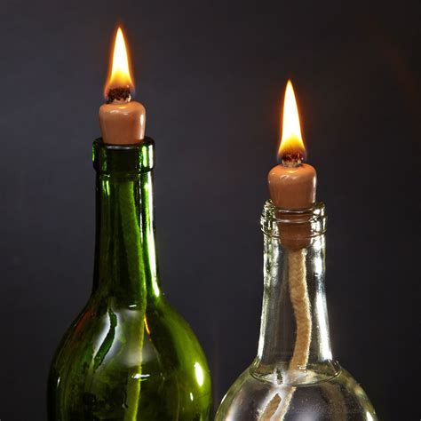 candles excellent candle wicks design wine bottle wick