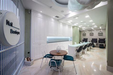 luxury apartment interior design in heraklion greece valentina s nailspa boutique by manousos leontarakis