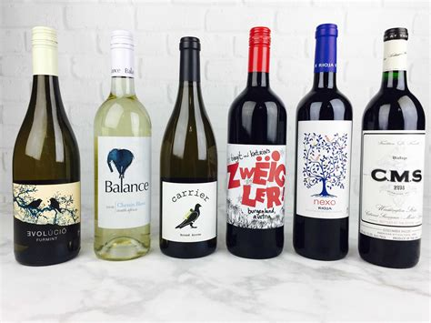 Gift Card Cyber Monday Deals - wine awesomeness hello subscription
