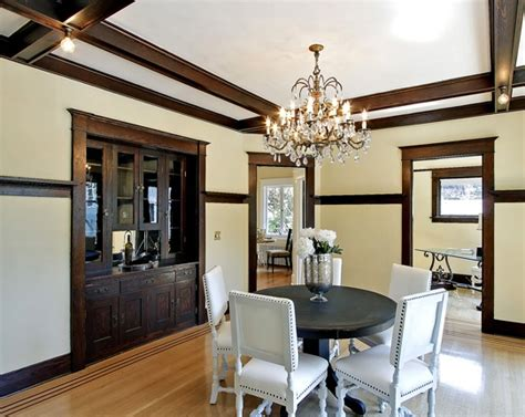 Dining Room Colors With Wood Trim by Great Dining Room With Trim For The Home