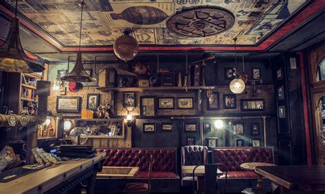 arredamento pub irlandese croject srl arredo pub arredamenti arredi per