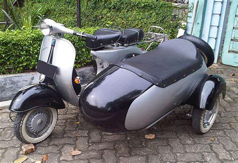 modifikasi vespa sespan serba serbi vespa sespan info scooter