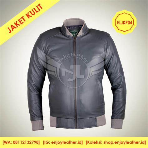 model jaket kulit asli terlaris model terbaru harga