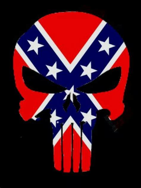 american flag punisher skull wallpaper wallpapersafari