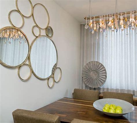 decorar con marcos vacios 10 formas composici 243 n con espejos y marcos vac 237 os decoracion de