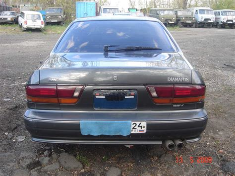 books on how cars work 1993 mitsubishi diamante parking system 1993 mitsubishi diamante photos 2 5 gasoline automatic for sale