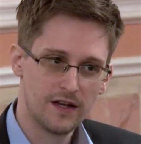 edward snowden unveils phone app to on spies portland press herald