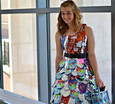 Outens Plight To Make Recycling Fashionable by 114 Best Images About Reuse Recycle Clothing On