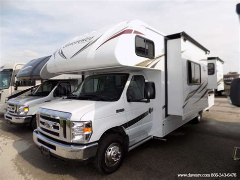 Ford Rv by 2017 Sunseeker Ford 2860ds Motorhome C 0596117 Daves