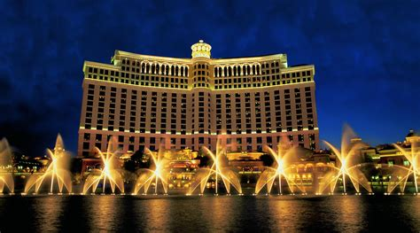 the las vegas strip in pictures luxury hotels wynn las contact us bellagio hotel casino