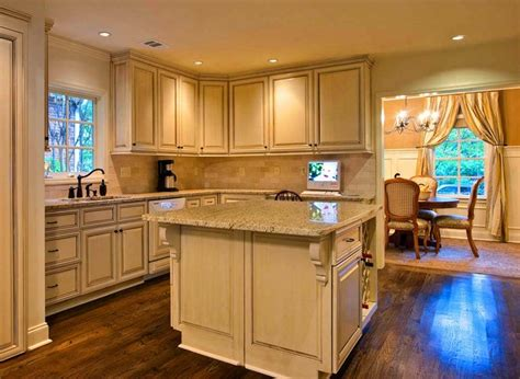 ideas for refinishing kitchen cabinets interiors ideas a creative