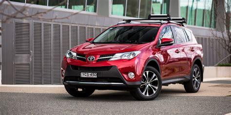 Toyota Rav 4 Review 2015 Toyota Rav4 Cruiser Diesel Review Caradvice