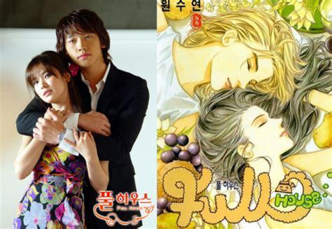 Thegenerals 09 Oleh Han Yu Rang top 5 drama korea yang diangkat dari dan manhwa