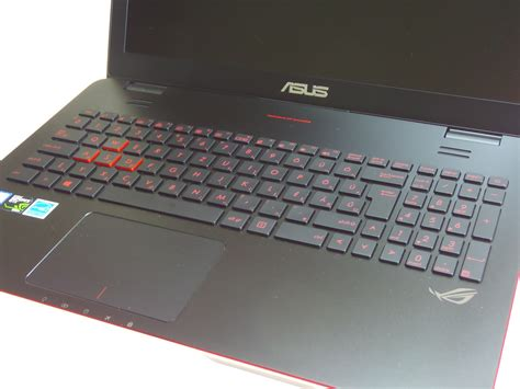 Laptop Lenovo Vs Asus asus g551vw vs lenovo y700 15isk vs msi ge62 2qc teszt