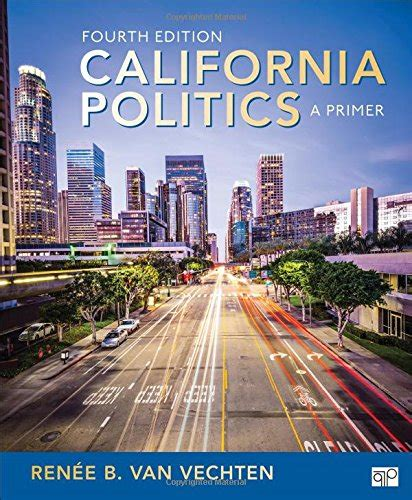 california politics a primer books biography of author b vechten booking appearances