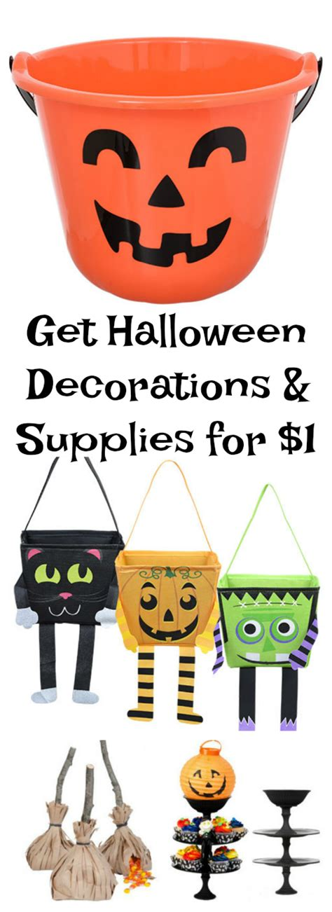 1 dollar supplies get decorations and supplies for 1 at