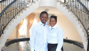 Rare Chandeliers Pictures Inside Prophet Bushiri S Home Major1 Mzansi